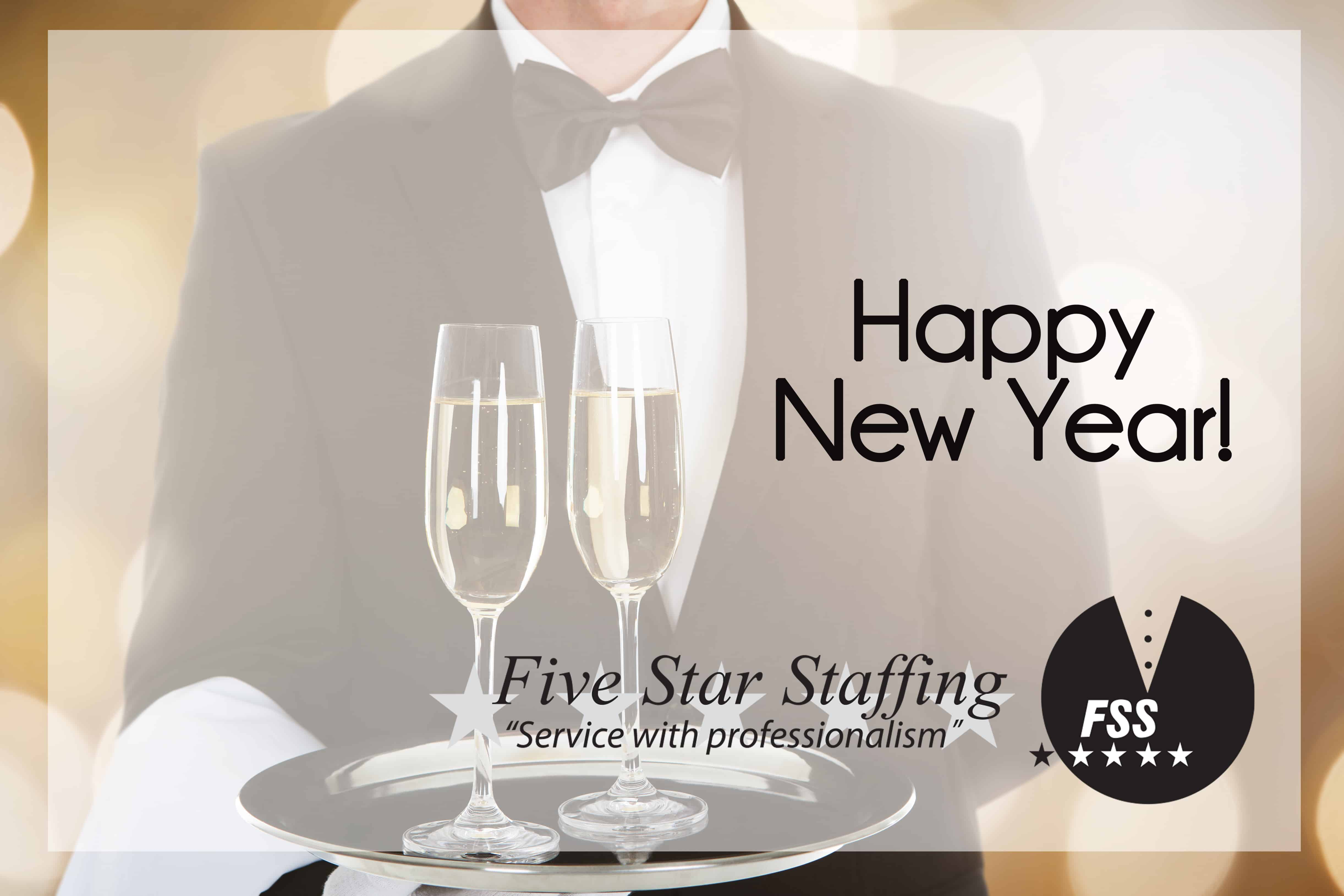 Five Star Staffing Social Media