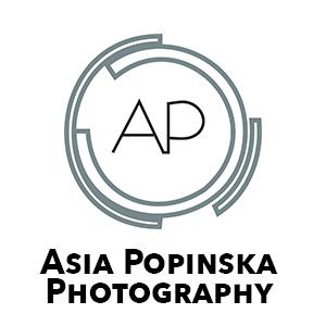 Asia Popinka Photography Logo