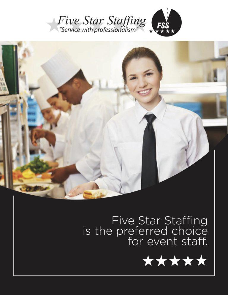 Five Star Staffing