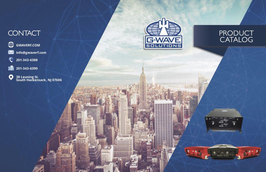 GWave Catalog