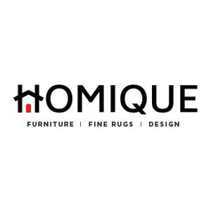 Homique logo
