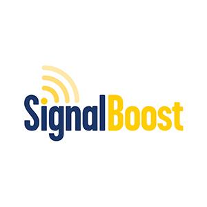 signalboost logo